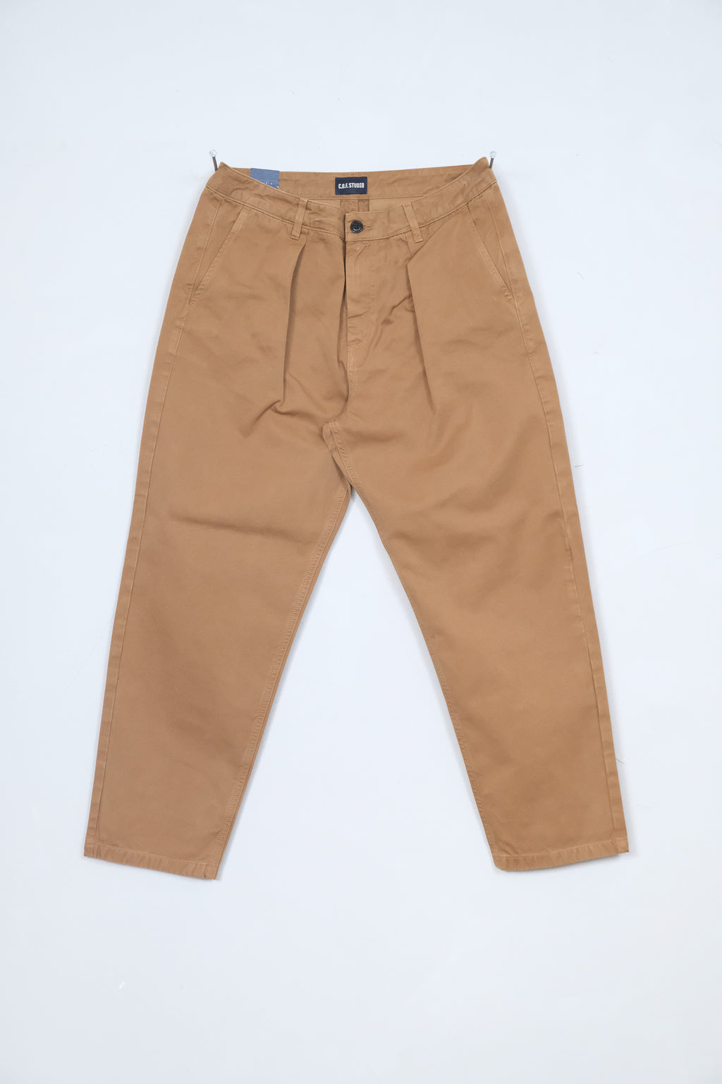 Fairway Trouser - Khaki
