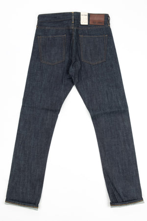 M2 13oz Selvedge - Unwashed