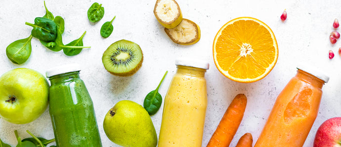 How do detox diets help eliminate toxins from your body?