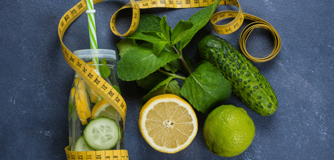 Detox Diets: A guide to Cleansing your Body