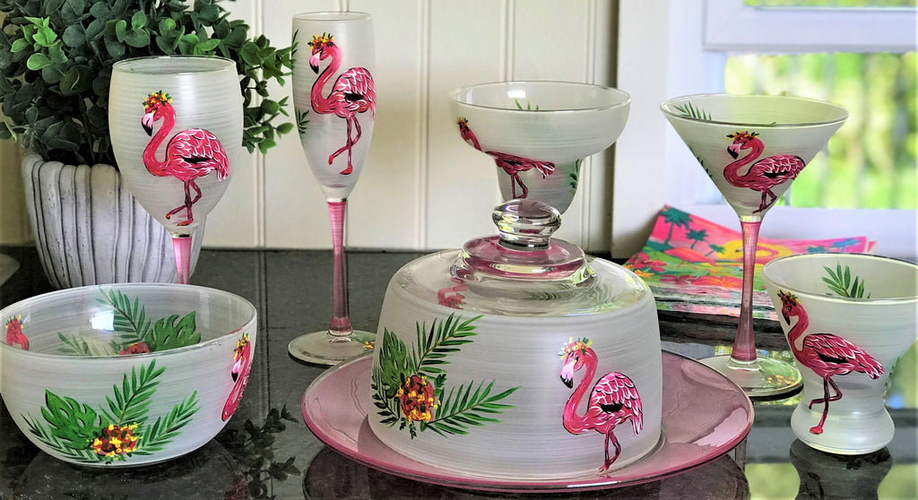 Flamingo Fun Collection