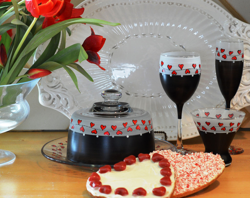 Valentine's Day Recipes You'll Fall in Love With