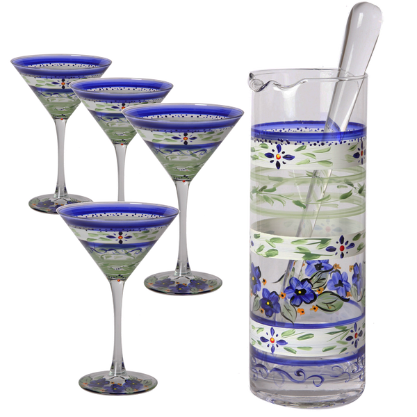 Martini Bundles