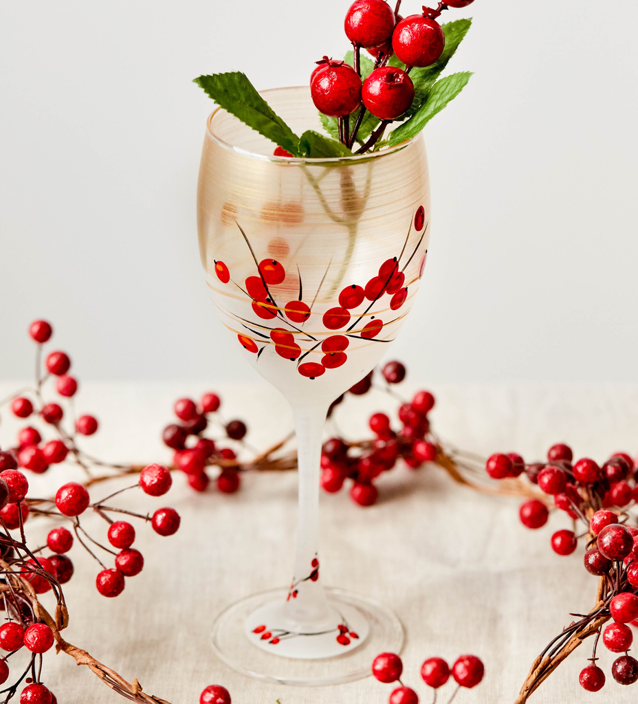 Winter Berries n Branches Collection