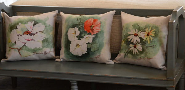 Artisan Pillow Collection