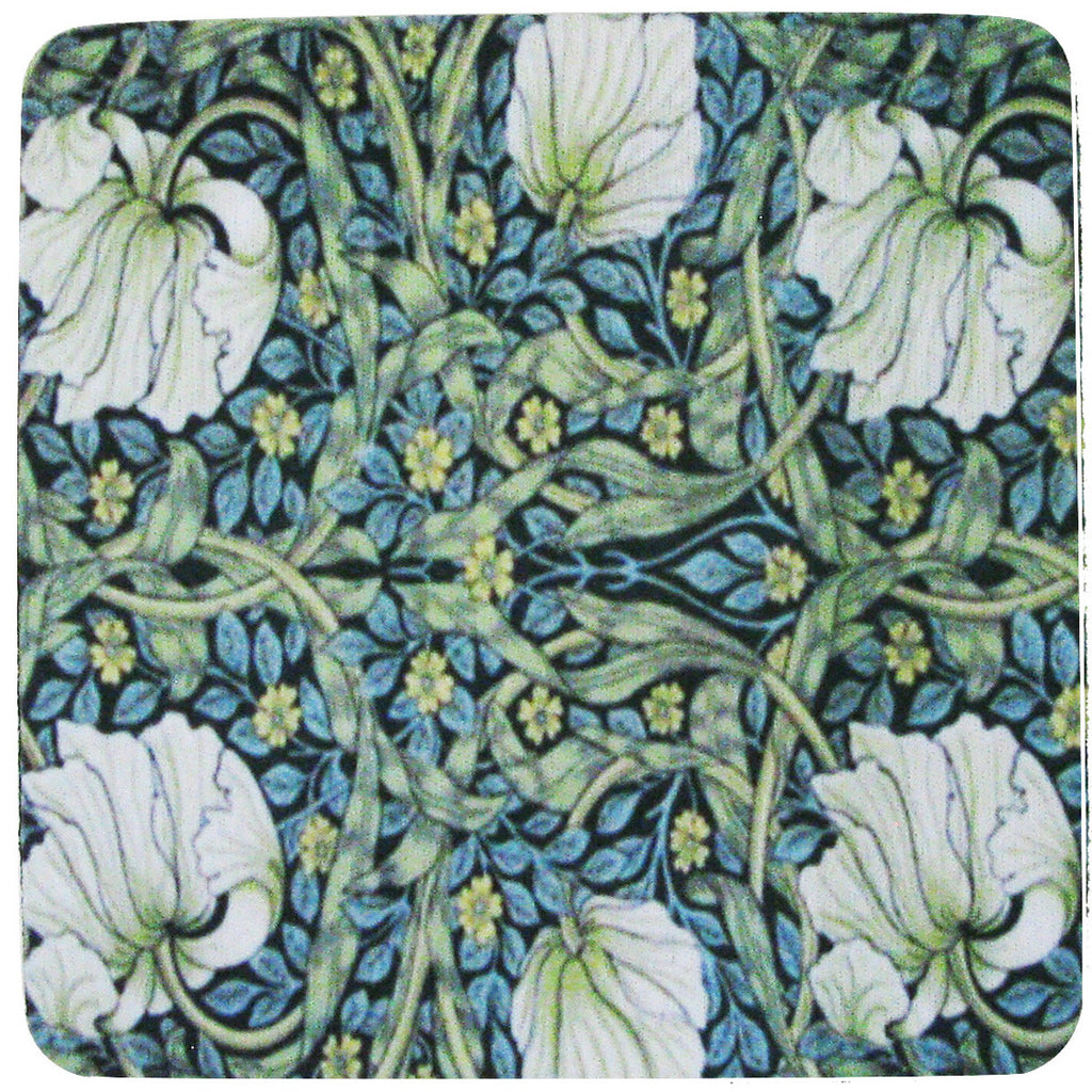 William Morris # 2 Coaster S/4