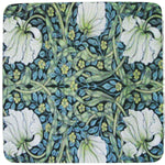 William Morris # 2 Coaster S/4 - Golden Hill Studio