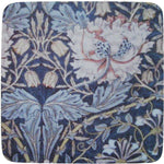 William Morris # 4 Coaster S/4 - Golden Hill Studio