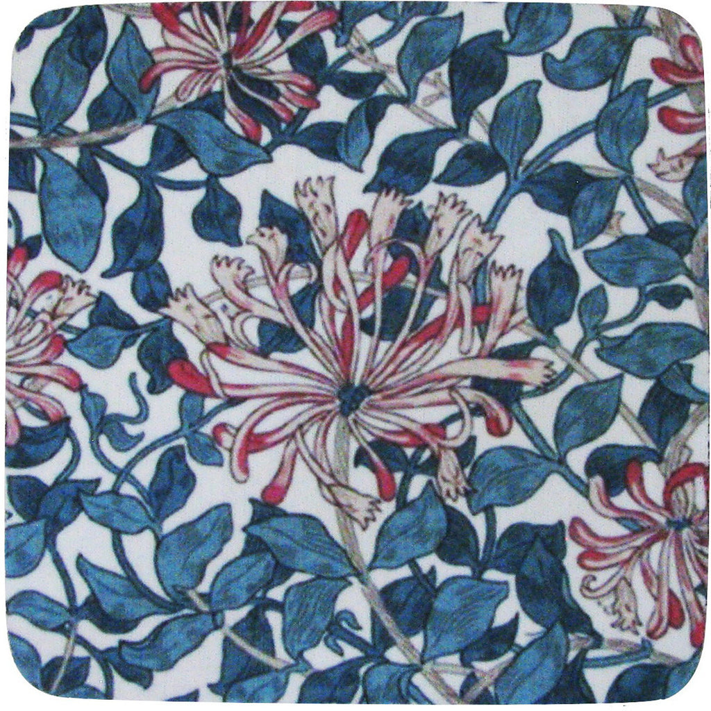 William Morris # 5 Coaster S/4