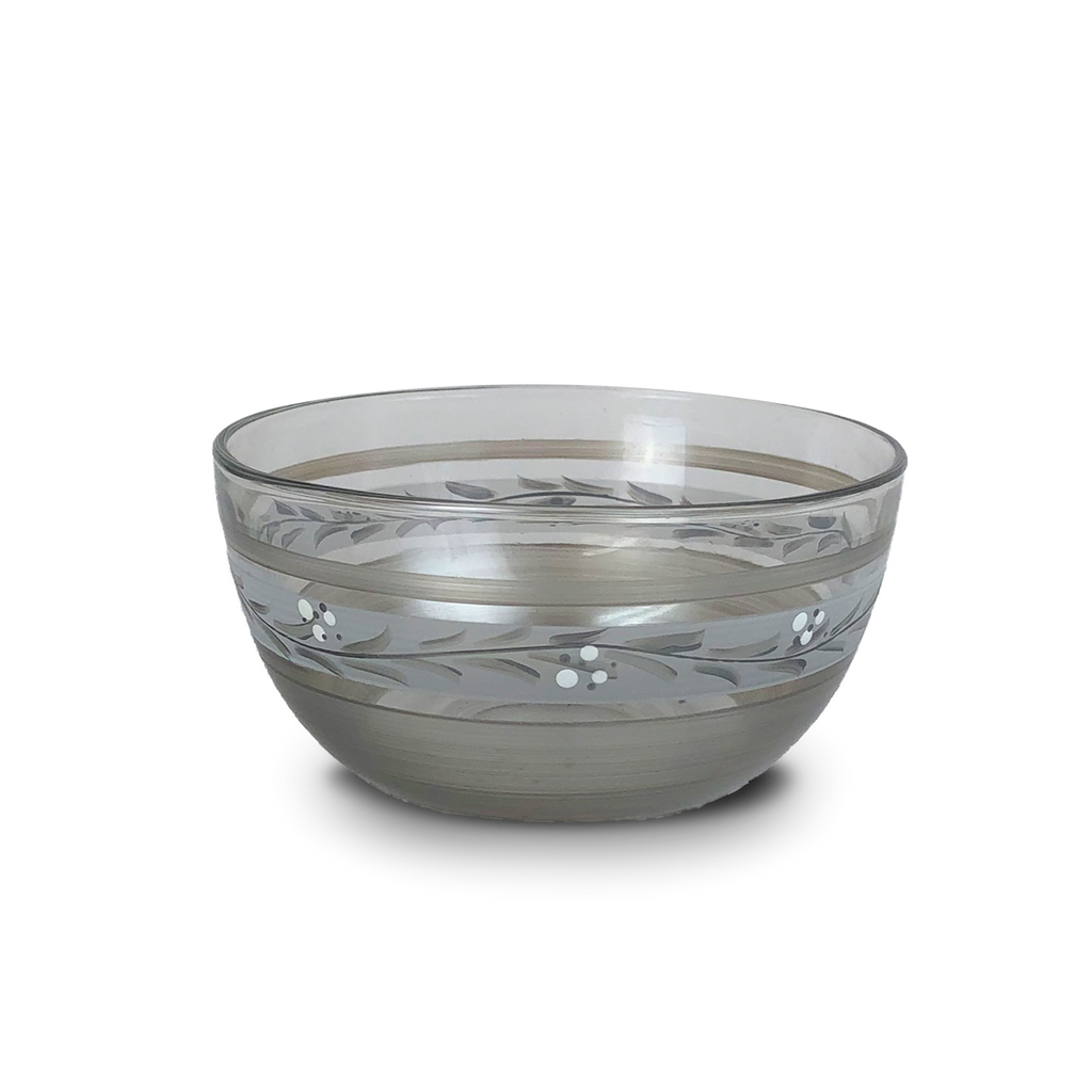 "Swiss Twilight 6"" Bowl - Golden Hill Studio"