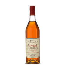 Van Winkle Bourbon Special Reserve 12 Year Old Lot B - Bourbon Central