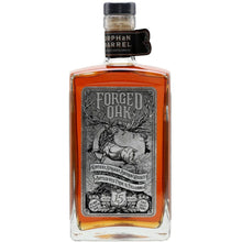 Orphan Barrel 15 Year Forged Oak Bourbon - Bourbon Central