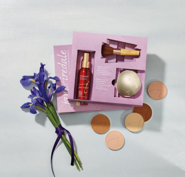 Complexion Perfection Box- Power Of Three