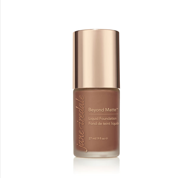 Beyond Matte Liquid Foundation- M14