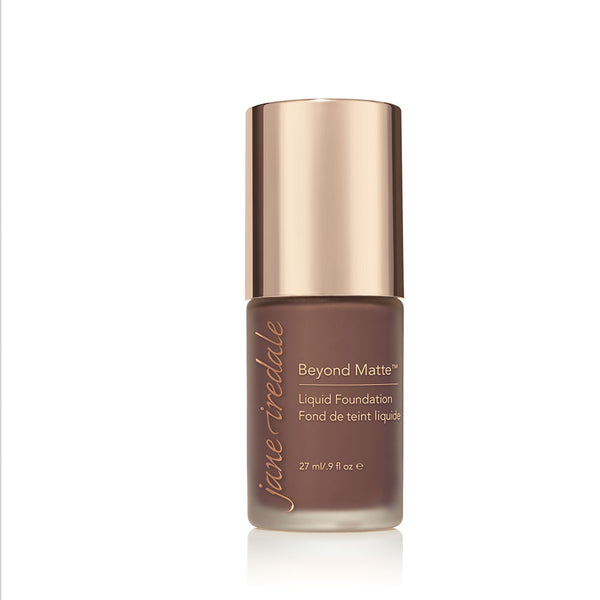 Beyond Matte Liquid Foundation- M18