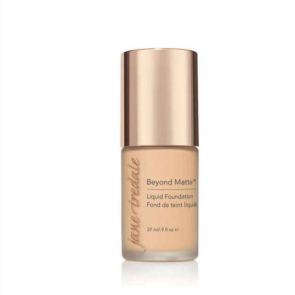 Beyond Matte Liquid Foundation- M3
