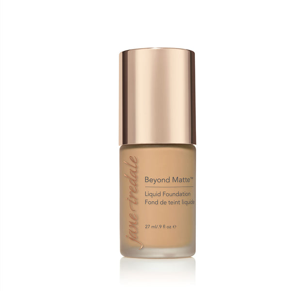 Beyond Matte Liquid Foundation- M9
