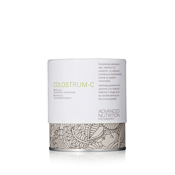 Colostrum- C (60 Caps)