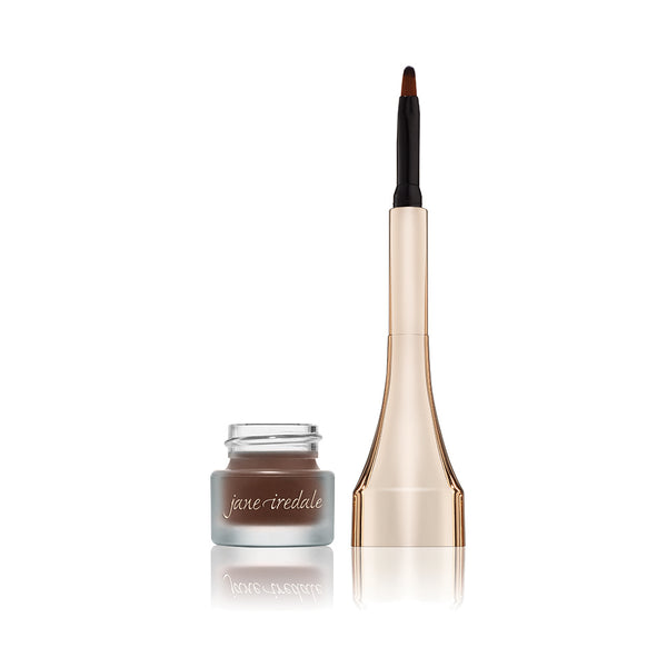 Mystikol Powdered Eyeliner- Dark Topaz