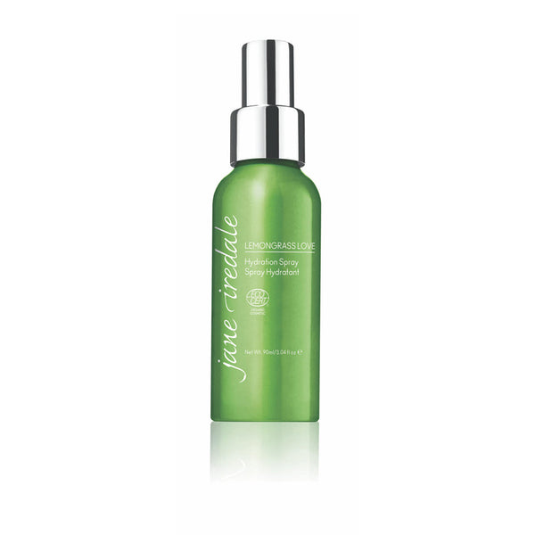 Hydration Spray- Lemongrass Love