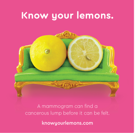 Say Hello to Know Your Lemons