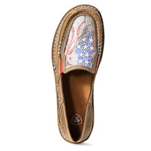 Load image into Gallery viewer, ARIAT WOMEN'S Cruiser Sequin