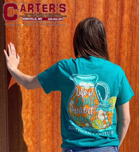 Load image into Gallery viewer, WOMEN'S SOUTHERN COUTURE MAKE IT SWEET Tee