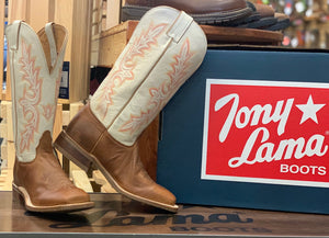 Women's TONY LAMA Western Boot