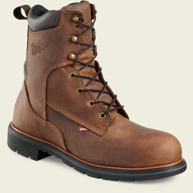 RED WING  Men's DynaForce® 8-inch Boot