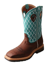 Load image into Gallery viewer, TWISTED X Men's Lite Western Work Boot