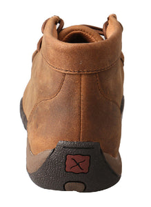 TWISTED X Women's Chukka Driving Moc – WP