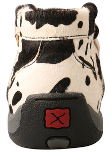 Kid's TWISTED X Cow Chukka Driving Moc
