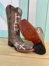 Load image into Gallery viewer, Women's CIRCLE G by CORRAL Cross Embroidered Western Boot