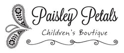 Paisley Petals Chilren's Boutique