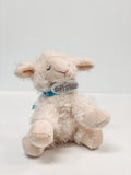 Little Sheep Rattle