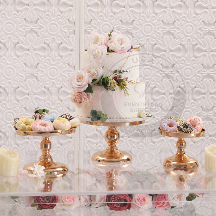 SEQUANA Cake Stands