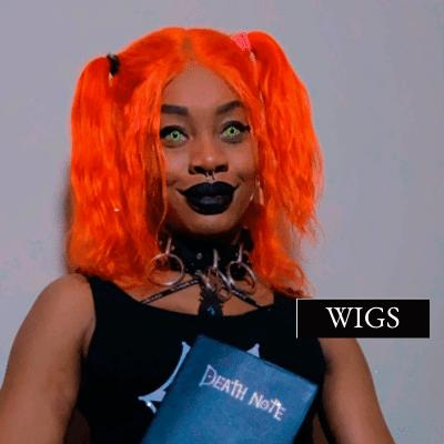 Accents-Wigs