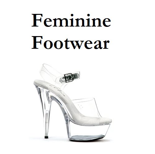 Footwear - for Her & Them