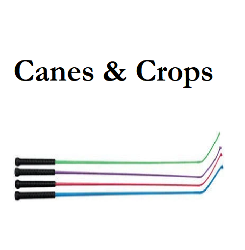 Impact - Canes & Crops