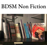link to the BDSM non-fiction books