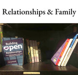 link to Relationships and Family books