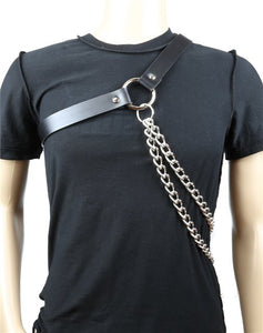 Heavy Chain Y Harness