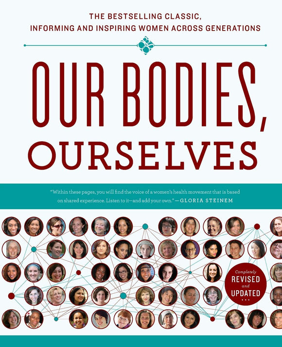 Our Bodies, Ourselves: Revised and Updated (2011)