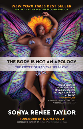 Cover Art 2nd Ed The Body is not an Apology