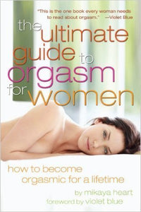 Ultimate Guide:Orgasm For Women