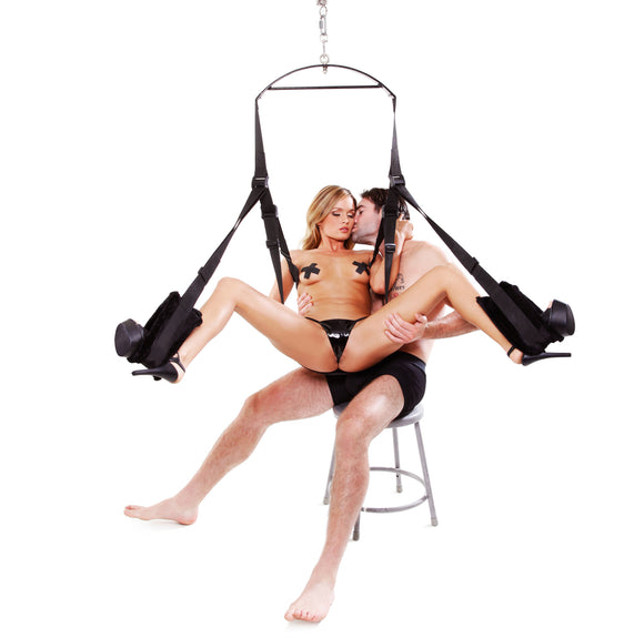 Fantasy Spinning Sex Swing