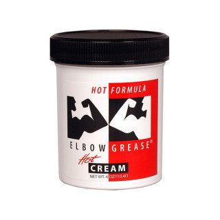 Elbow Grease Cream Hot
