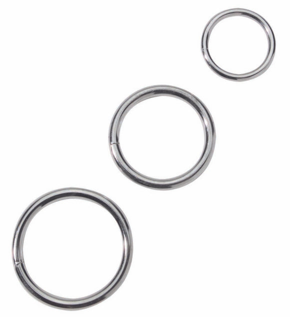 Basic Metal Cock Ring