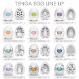 Tenga Egg Strokers