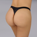 Comfort Smooth Thong Gaff